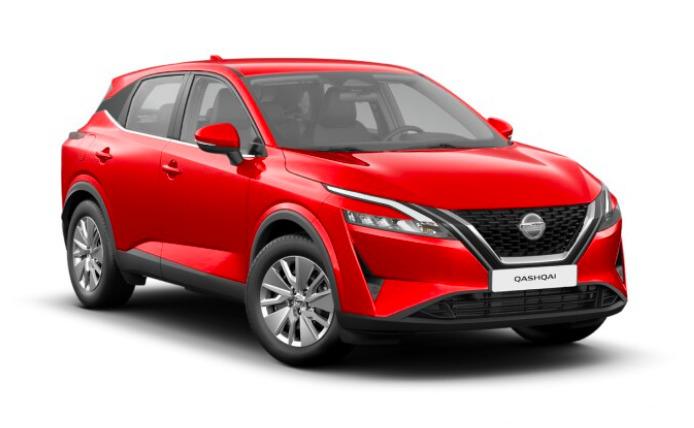 Nouveau Nissan Qashqai : à quoi ressemble la version de base ?