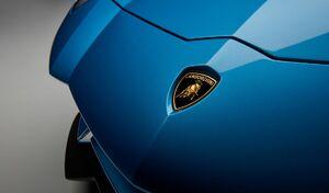 Lamborghini prépare une GT 2+2 électrique