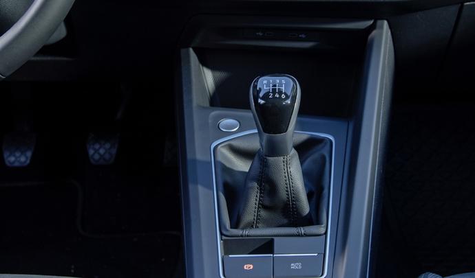 La fin de la boîte manuelle actée chez Volkswagen ?